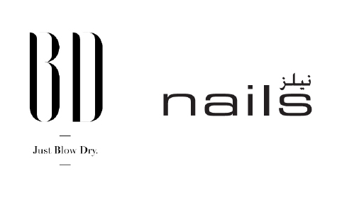 NailsQatar&BlowdryBar
